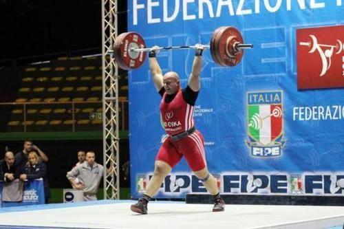 Molise: #Sollevamento #pesi #Simone Ciarla ai campionati italiani assoluti (link: http://ift.tt/1Zm99A9 )