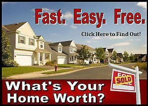 Free Online Home Evaluation