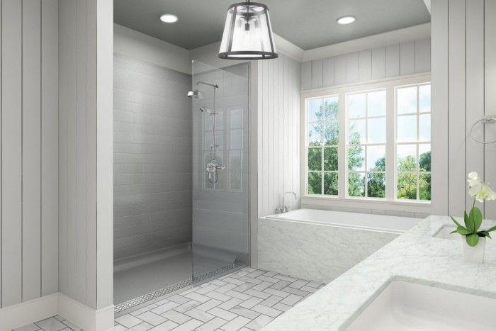 Moderne Und Praktische Inspirationen Fur Ihre Badezimmer Decke Badezimmer Badezimmer Renovieren Badezimmer Klein