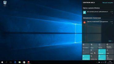 """Microsoft ostrzega: """"Z Windowsa 7 korzystasz na własne ryzyko"""""""