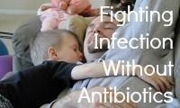 Fighting Infection Without Antibiotics