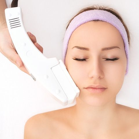 Headed to the beach soon?  Try IPL or Intense Pulsed Light technology if you want to get rid of unwanted hair on your legs, back, and bikini area.  This super convenient hair removal method is available at Canyon Laser & Skin Care.  Say goodbye to razor burn for good! http://www.drvanas.com/service/iplbbl-photo-skin-rejuvenation/