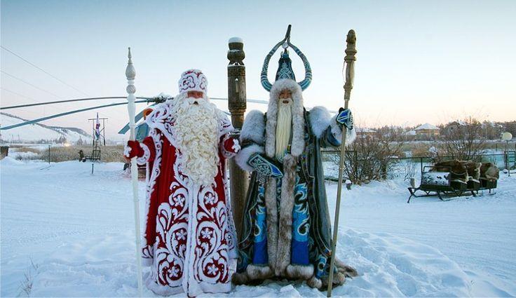 "act on Twitter: ""ロシア版サンタのラスボス感はパネェよ・・・。 https://t.co/Fye2iN0QAP"""