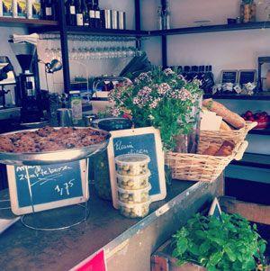 Gezond Restaurant Bloemendaal | Fleurie