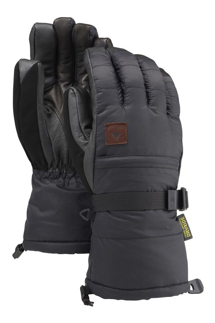 Burton Men's Warmest Glove