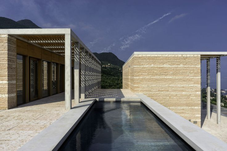 David Chipperfield Architects · Villa Eden · Divisare