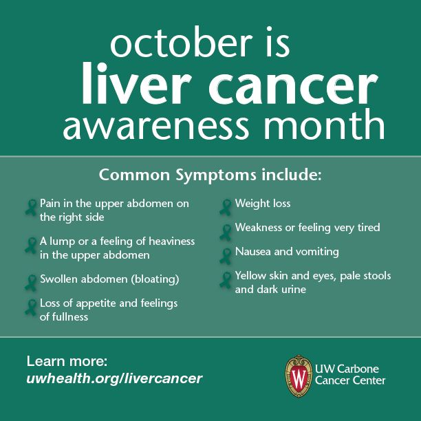 10 best images about Liver Cancer Life Expectancy on Pinterest | A ...
