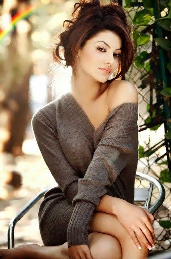 urvashi rautela, indian actress & model