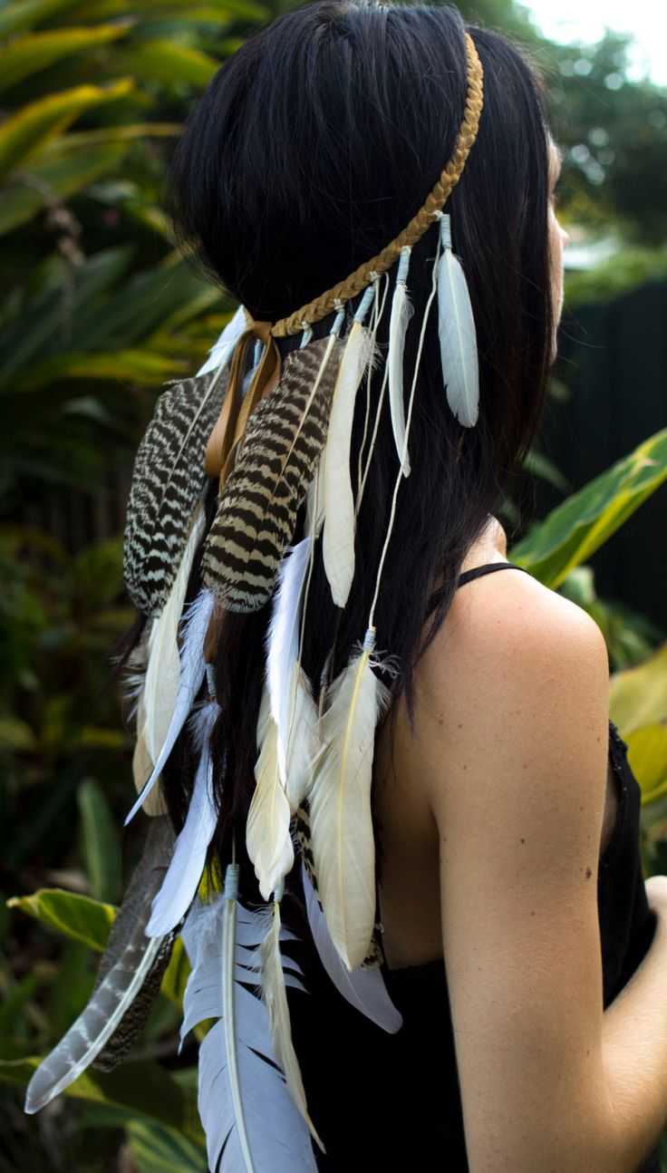 boho feathers                                                                                                                                                     More