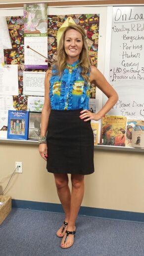 Teacher Clothing Blog A Line Dress Bloggin 39 Pinterest A Line Dresses Teaching And Blog