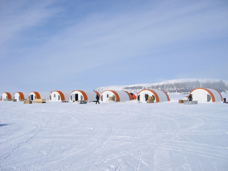 Campamento Paso del Noroeste