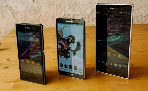 Vanzarile de Smartphone-uri au Scazut pentru Prima Oara in 14 ani, Conform Analistilor