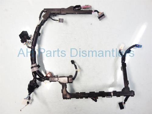 Used 2013 Honda Civic IPU HARNESS  1N000-RW0-000 1N000RW0000. Purchase from https://ahparts.com/buy-used/2013-Honda-Civic-Battery-IPU-HARNESS-1N000-RW0-000-1N000RW0000/109147-1?utm_source=pinterest