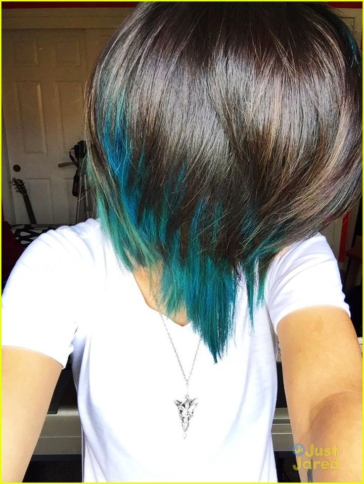 Christina Grimmie Changes Hair Before Going on Tour With Rachel Platten | christina grimmie hair color change wildfire tour 03 - Photo