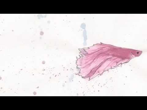 Water color rotoscoping / animation