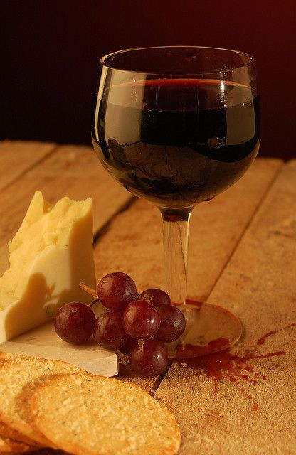 Cheese & Wine Accord met et vin - Pairing food and wine #wine #cheese