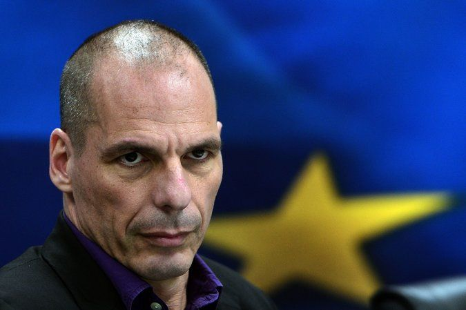 Greece Made Preparations to Exit Euro - The New York Times