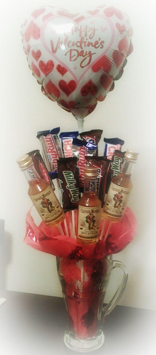 Valentine's gift for HIM :)