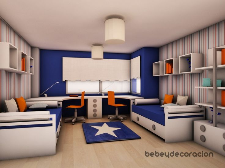 17 best ideas about decoracion juvenil on pinterest for Decoracion de interiores habitaciones juveniles