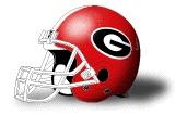 Georgia Bulldogs schedule