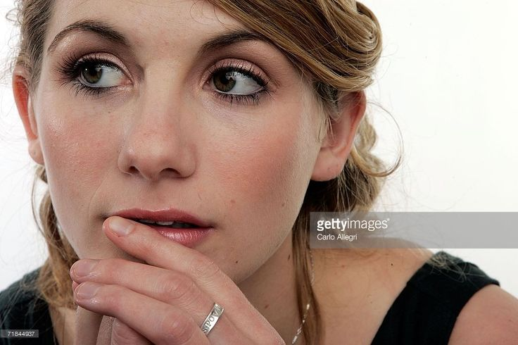 Actress Jodi Whittaker of the film 'Venus' poses for portraits in the Chanel Celebrity Suite at the Four Season hotel during the Toronto International Film Festival on September 10, 2006 in Toronto, Canada.