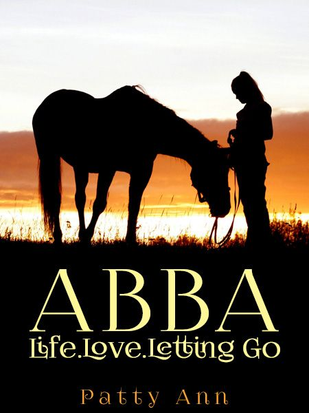 ABBA ~ Life, Love & Letting Go– Abba's story is not just about a beloved horse, rather it's about the challenges of love, loss and letting go that we all must face in life.  Abba's history is reflected in his final hours as his life-long friend comes to terms with her own destiny. This story crosses bridges where no time exists. It questions choices. It explores the soul. It forces insights. And, in the end it reveals that life and death are but a mirror; a complement to worlds not so far…