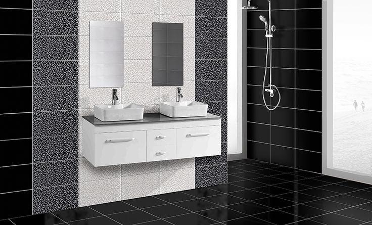 Colectia E-Project/Mozaic culoare negru