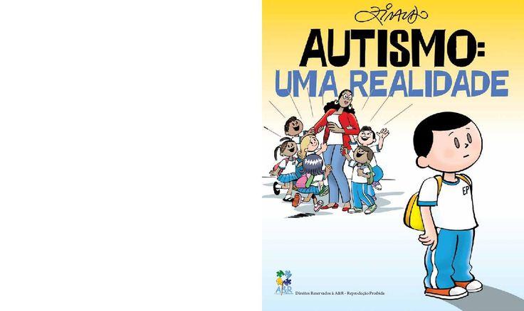 Autismo uma Realidade A Autismo e Realidade procura favorecer a busca e a divulgação do conhecimento acerca do Autismo, com o objetivo de melhorar a capacidade de adaptação e qualidade de vida das pessoas com autismo e seus familiares. A Autismo &...