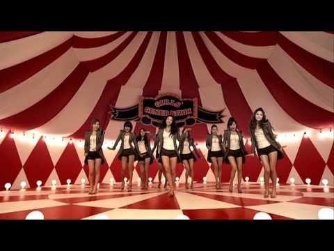 Girls' Generation - GENIE Dance Version