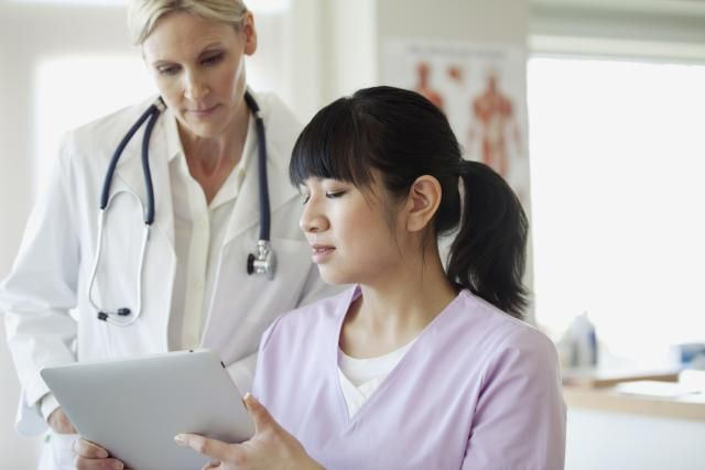 There are many types of physicians assistants specialties. Physician assistants, or PAs, are growing in demand along with many other medical careers.