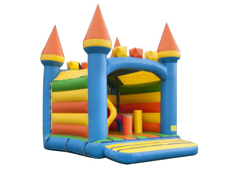 Find Bouncy Castle Castle Multifun Without Slide? Yes, Get What You Want From Here, Higher quality, Lower price, Fast delivery, Safe Transactions, All kinds of inflatable products for sale - East Inflatables UK