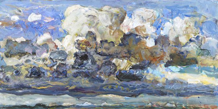 Looking North- Duncan Shanks