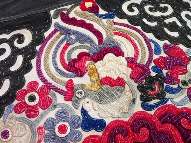 Antique Tribal Textile