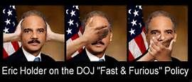 'Election Eve Dump:' Eric Holder Releases Fast and Furious Documents That Got Him Cited for Contempt. It appears to our thinking that Holder's figured out the Republicans are going to be in charge and it's CYA time.