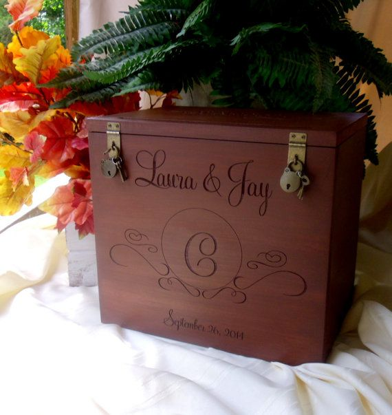 Wedding Reception Card Holder Ideas: 1000+ Ideas About Rustic Card Boxes On Pinterest