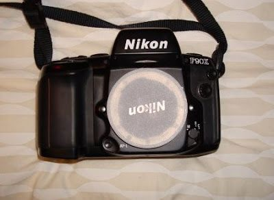 2016 New Nikon f90x review, dslr, manual, price, release date, photo| The Nikon F90X (N90s in the US) was released in the mid 90's as a substitute for the F90 (N90 in the United States). There were a variety of changes presented in the F90X