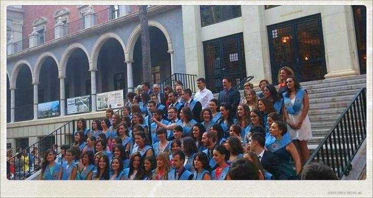 Grado en Lengua y Literatura Españolas, 2010-2014.