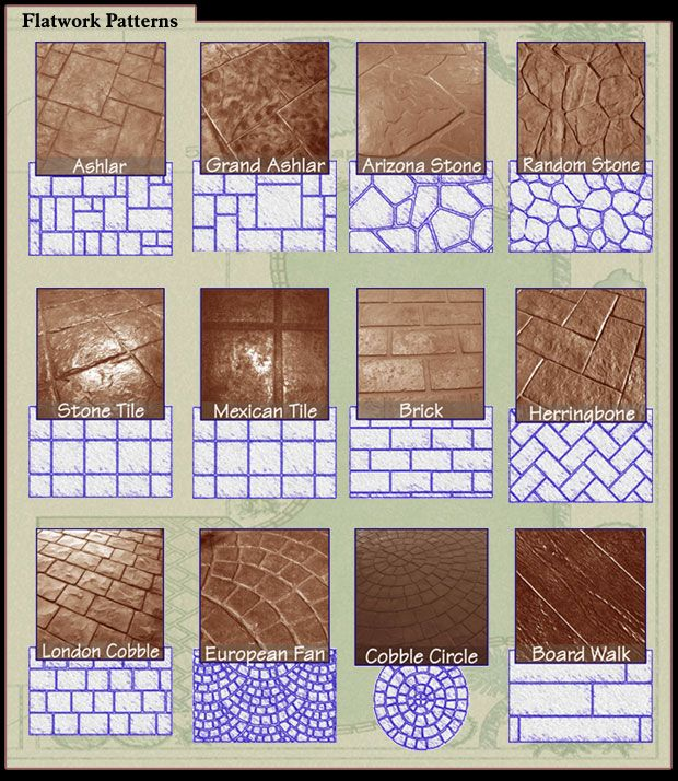 concrete stamp patterns gallery stamped wood pattern cost stamps for sale uk patios