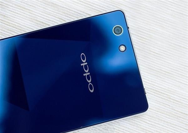Oppo's Upcoming R1C Handset Could Feature Sapphire Glass, Snapdragon 615 SoC