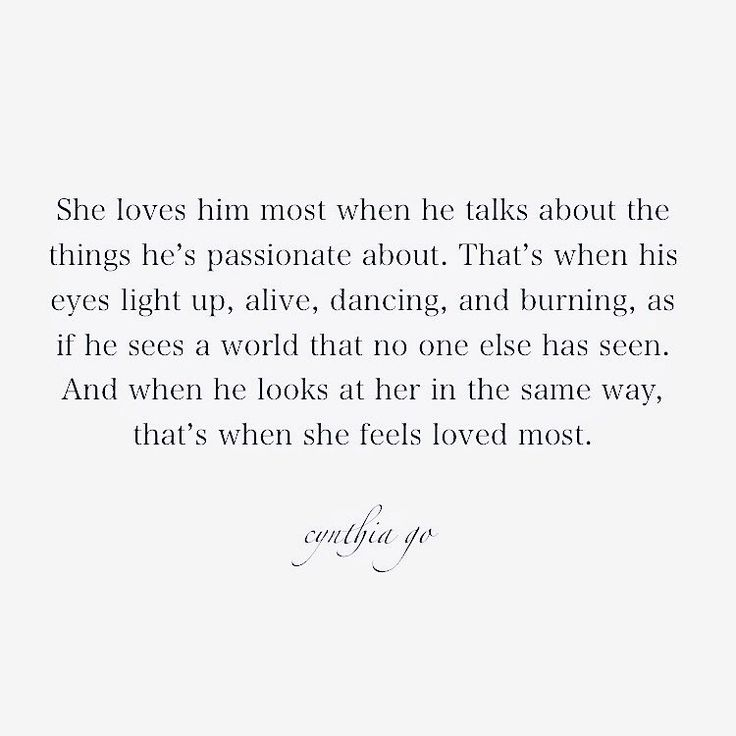 He was like this with me at one point in time......♔➸♥