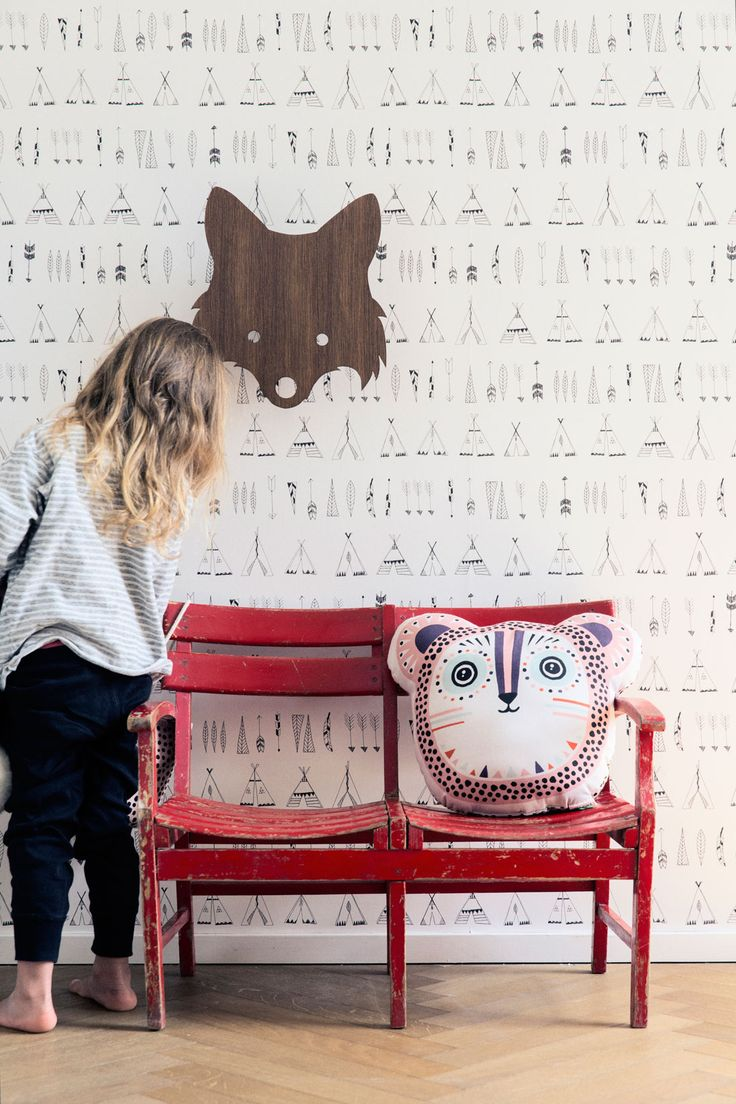 L'HIVER DOUILLET DE FERM LIVING - Kreabarn.dk sætter børn i fokus. Følg med på Facebook, instagram, pinterest og vores blog, kreatip.