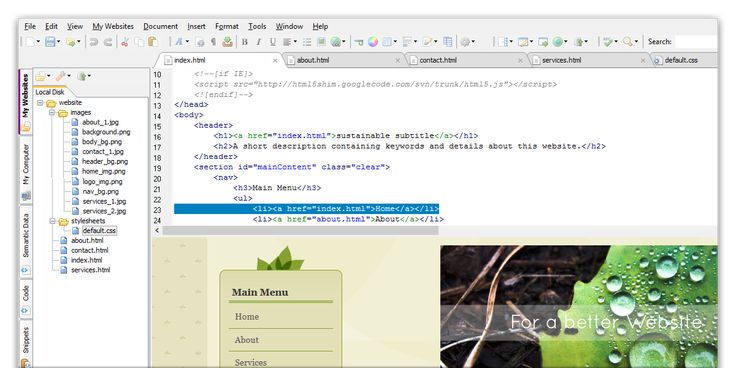 Advanced Web Design for Everyone