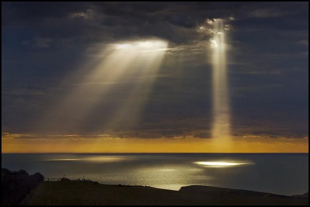 The Divine light by adrians_art, via Flickr