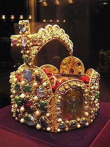 Lista de imperadores do Sacro Império Romano-Germânico – Wikipédia, a enciclopédia livre