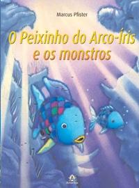 Desta vez, cabe ao Peixinho do Arco-Íris encontrar as algas curativas para um peixe doente. E o Peixinho do Arco-Íris apresenta-se, corajosamente, para enfrentar a temível caverna dos monstros marinhos, o lugar mais perigoso do oceano!  Advertido por seus amigos sobre os terríveis monstros que habitam as profundezas da caverna, o Peixinho do Arco-Íris, acompanhado por seu fiel amigo Azulzinho, cria coragem e parte para uma perigosa jornada.
