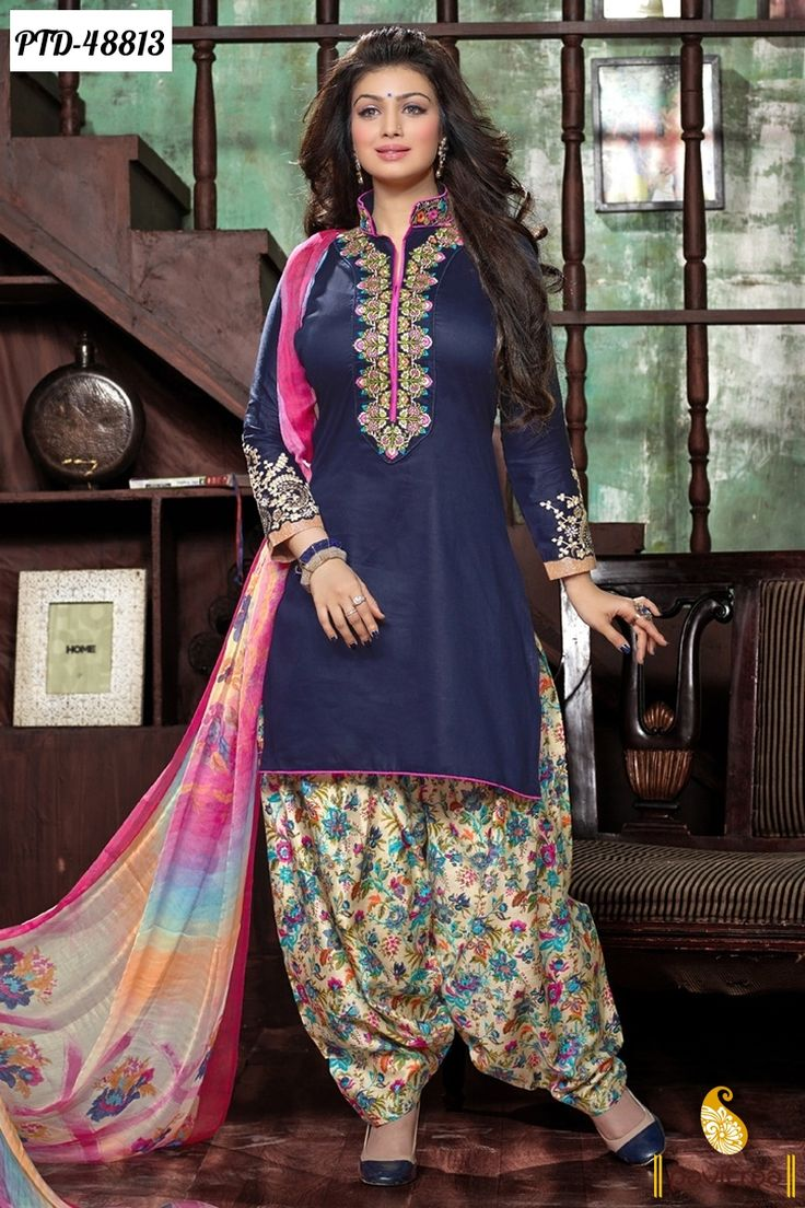 Best 25  Salwar suits online ideas on Pinterest | Silk suit ...