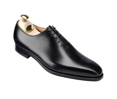 Crockett & Jones Alex wholecut