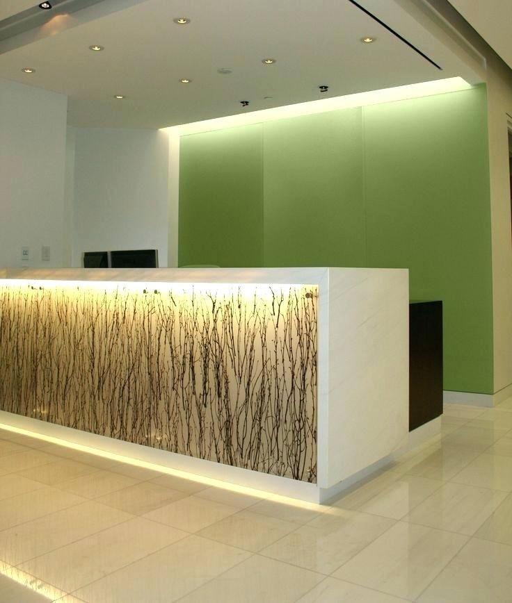 Reception Desk Ideas Front Design Office Designs Best Desks On Part