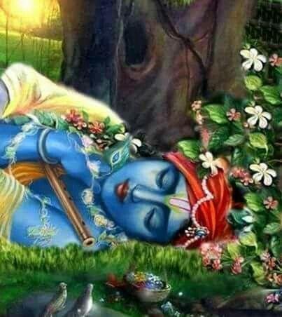 Krishna night