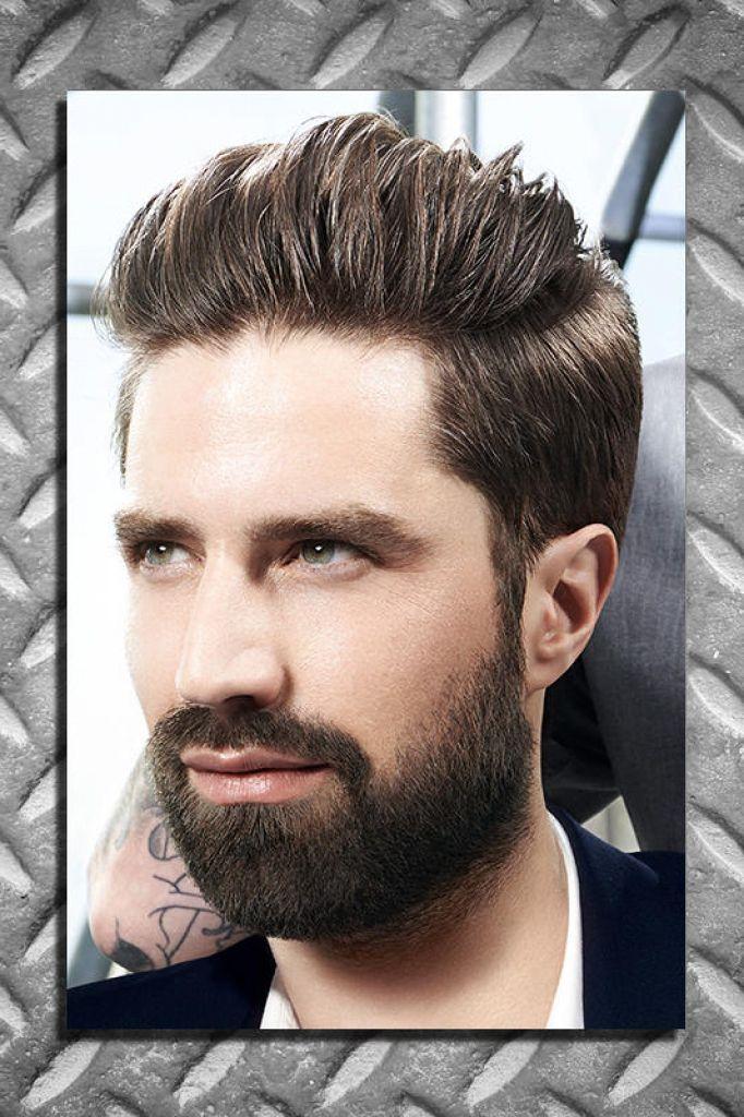 Moderne punk frisuren manner